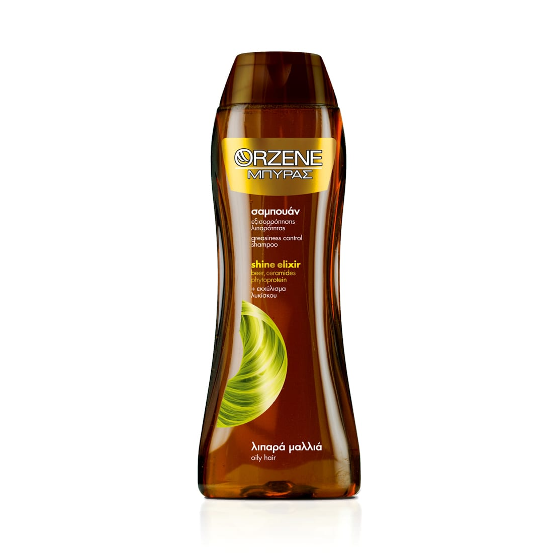 GaleriedeBeaute Beer Shampoo Λιπαρά 400ml d2a089117a9