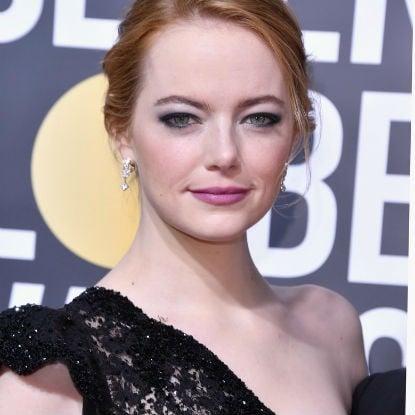 Πώς θα αντιγράψεις το makeup look της Έμμα Στοουν στις Χρυσές Σφαίρες