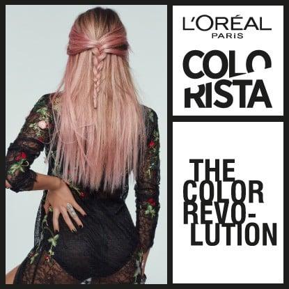 Βάλε χρώμα στη ζωή σου ξεκινώντας από τα μαλλιά σου!