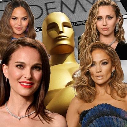 Όσκαρ 2019  Τα καλύτερα hairstyles και makeup looks στο κόκκινο χαλί και  στο πάρτι μετά την τελετή d0b01a0c4cf