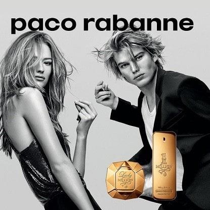 Μεγάλος Διαγωνισμός PACO RABANNE